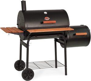 Char-Griller Smokin Pro
